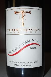 Thorhaven Gew