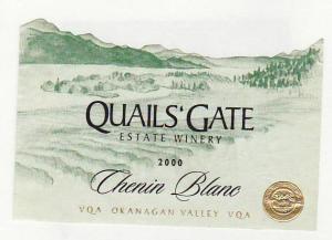 Quails 2000